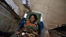 Sterilization deaths expose India's struggle with faulty drugs