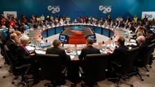 مجموعة العشرين تتعهد بإجراءات نقدية ومالية حاسمة