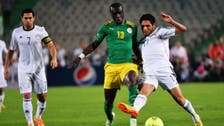 Egypt out of African Cup for third time after losing to Senegal