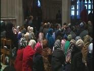 إقامة أول صلاة جمعة في الكاتدرائية الوطنية بواشنطن
