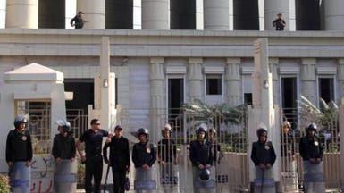 """مصر.. إحالة أوراق 20 متهماً للمفتي في """"مذبحة كرداسة"""""""