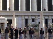 """#مصر.. ضيق القاعة يؤجل محاكمة """"الإخوان"""" في اعتصام رابعة"""