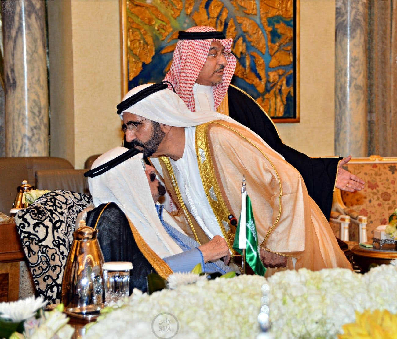 الملك عبدالله بن عبدالعزيز
