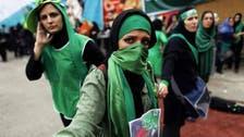 Lebanon bans film on Iran's 'Green Movement' protests