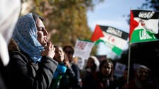 Thousands protest in Spain over Western Sahara