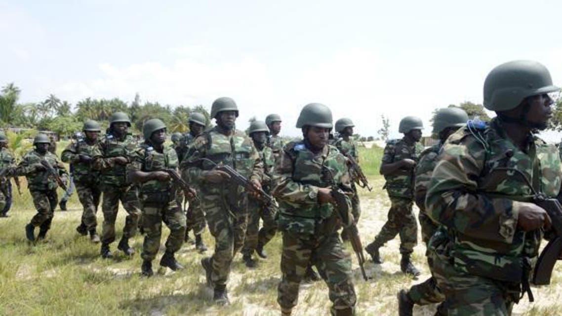 نيجيريا تستعيد شيبوك مدينة التلميذات المخطوفات