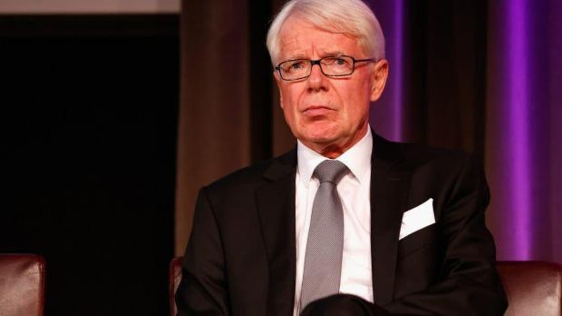 German Football League President Reinhard Rauball warned that UEFA would leave FIFA if full report is not disclosed. (Photo courtesy: Getty Images)