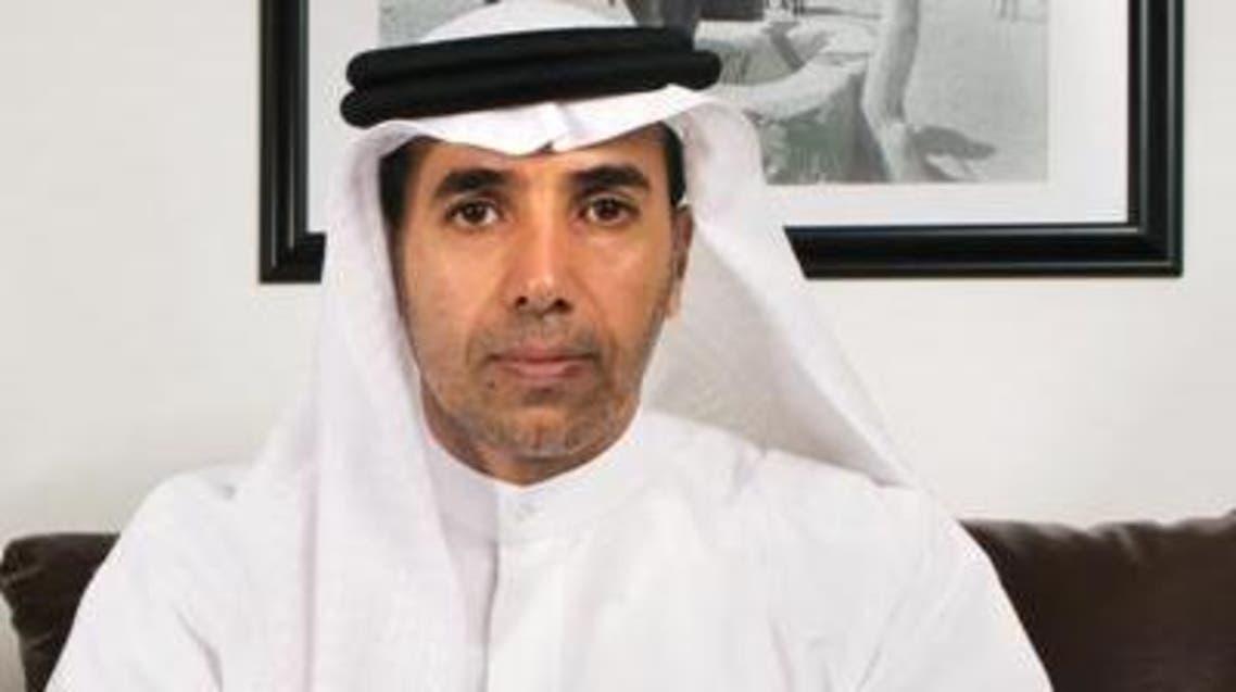 محمد خلف المزروعي