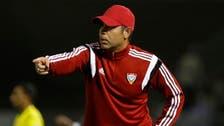 اتحاد القدم الإماراتي يجدد الثقة بمهدي علي