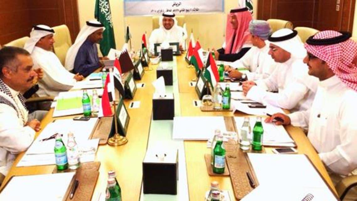 أمناء اتحادات الخليج