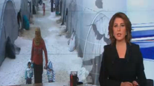1900GMT: Did the international community abandon the Syrian refugees?