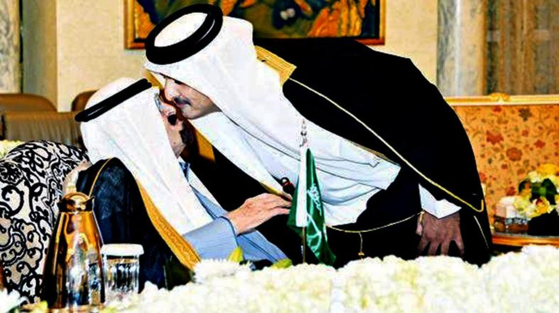Qatar Saudi rapproachement SPA