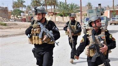 """""""والي بغداد"""" الداعشي في قبضة الأمن العراقي"""