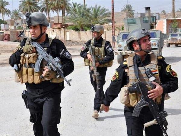 """العراق.. مقتل وزير الحرب في #داعش و """"والي"""" الأنبار"""