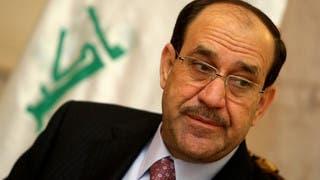 العراق.. المالكي يقدم اقتراحات لإعادة بناء حزب الدعوة