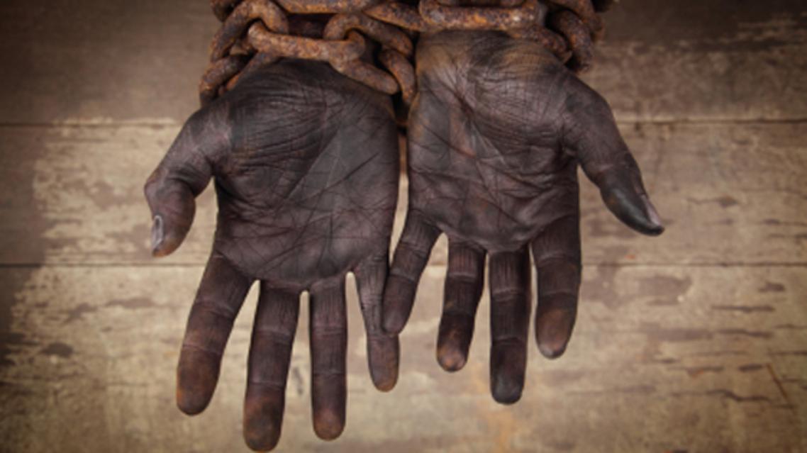 36 مليون شخص ضحايا العبودية المعاصرة