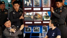 Thai police seek two Americans over baby body parts