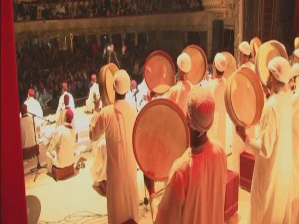 """""""زيارة"""" عرض موسيقي يهز أرجاء المسرح البلدي في تونس"""