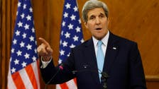 Kerry: U.S. 'not intimidated' by 'barbaric' ISIS