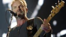 Sting set to headline Dubai Jazz Festival