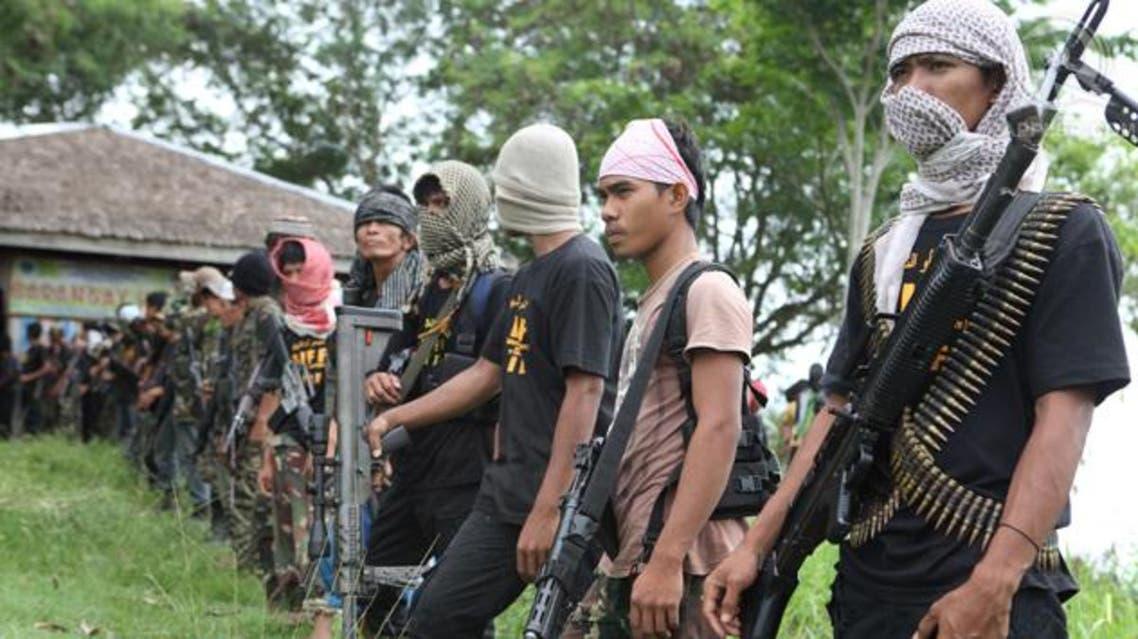 Bangsamoro Islamic Freedom Fighters afp