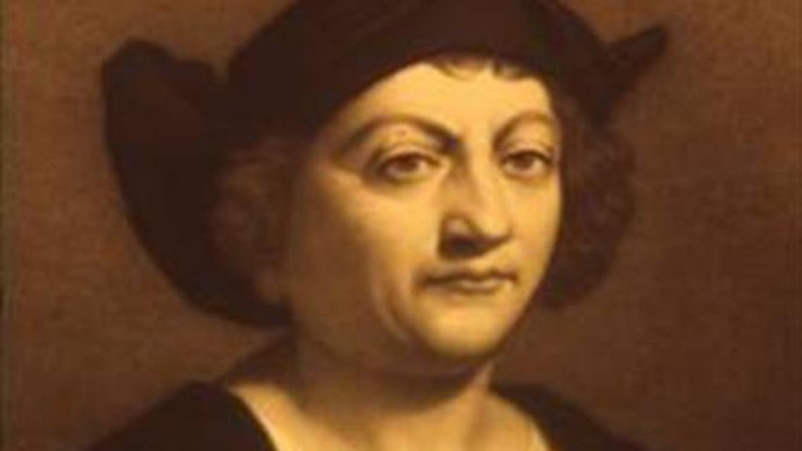 Christopher Columbus in an undated image courtesy of the Library of Congress. New genetic evidence supports the theory that Columbus brought syphilis to Europe from the New World, U.S. researchers said on Monday, reviving a centuries-old debate about the origins of the disease.