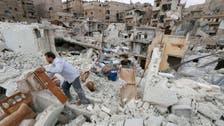 سوريا.. قتلى وجرحى في قصف لطيران النظام على حلب