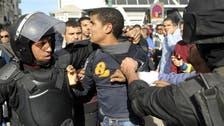 Egypt briefly detains three over alleged sabotage talk