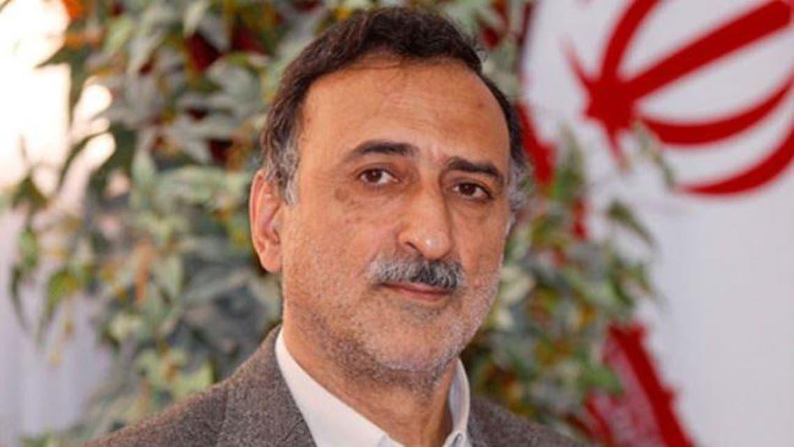 Fakhroddin Ahmadi Danesh-Ashtiani PRESSTV