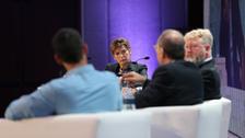 Abu Dhabi Media Summit 2014: Social media in the Middle East