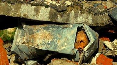 عظام وجماجم بشوارع إيطاليا و70 تابوتا اختفت من مقبرة