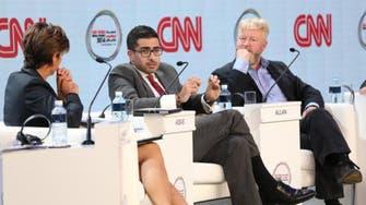 ADMS: Facebook shuns 'full regulation' despite ISIS threat