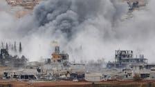 کرد فورسز کا کوبانی کے 70 فی صد حصے پر قبضہ
