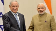 Under Modi, Israel and India forge deeper ties