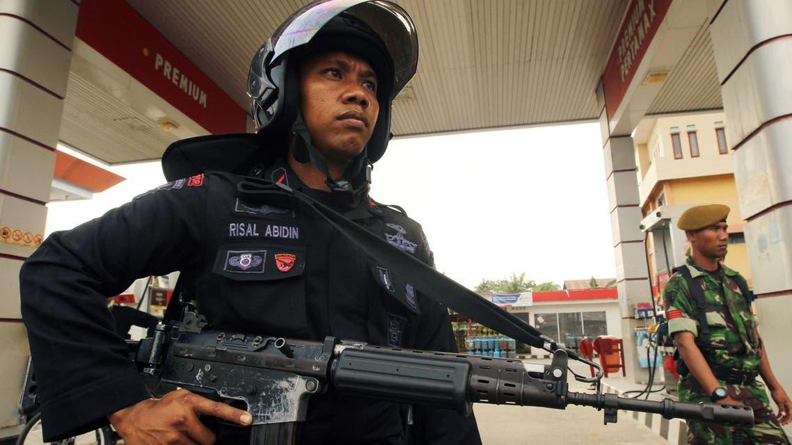 Jakarta AFP Indonesia