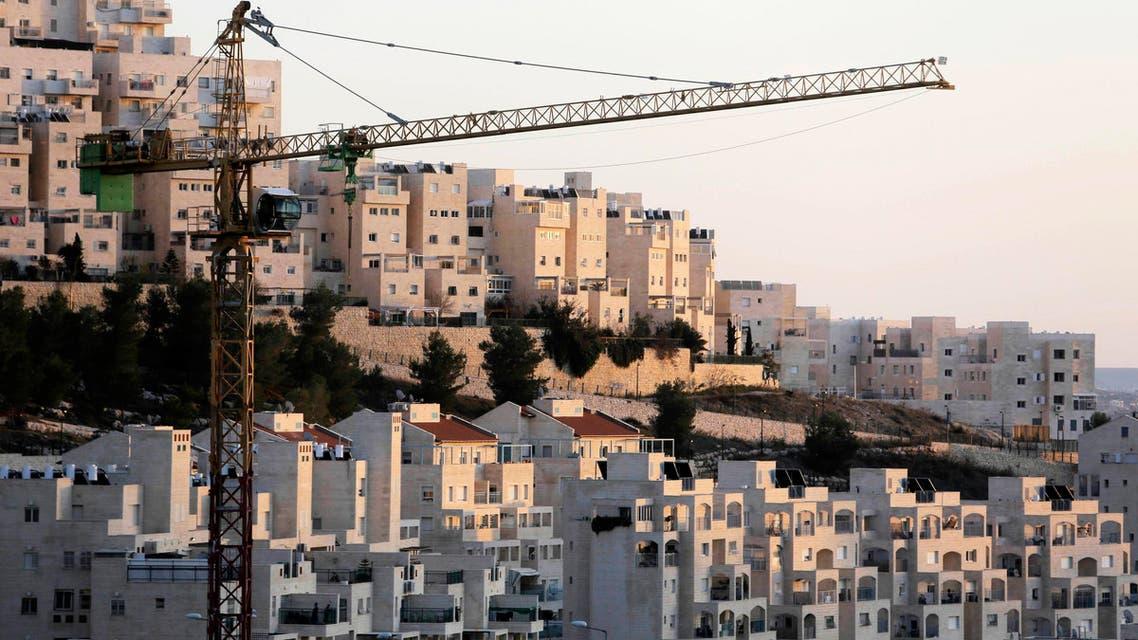 settlements استيطان مستوطنة