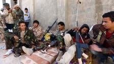 U.N. announces 12-hour truce in Libya's Benghazi