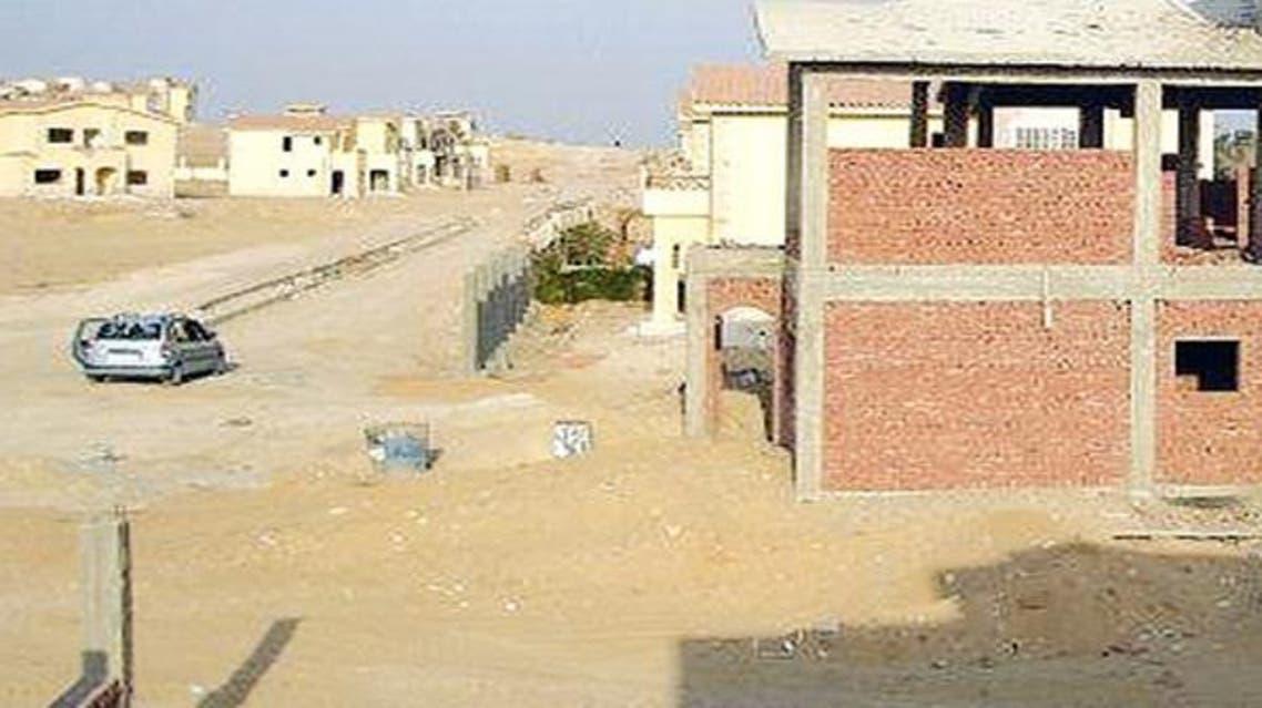 عقارات مصر أرض العياط المصرية الكويتية