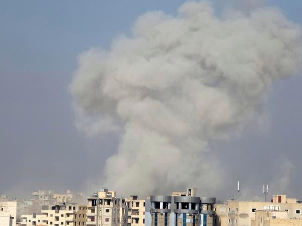 كتائب المعارضة تحاصر قوات النظام ومليشياته شمال حلب