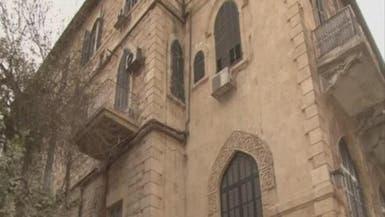حلب.. فندق استقبل مشاهير في الماضي ولاجئين اليوم