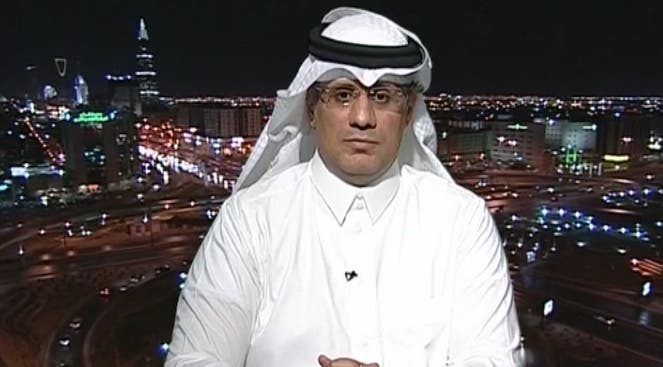 د. حمدان الشهري