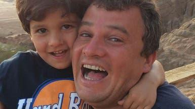خبر مفاجئ.. وفاة شقيق الفنانة السورية أصالة نصري