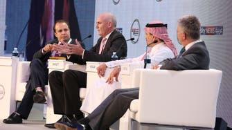 Abu Dhabi Media Summit 2014: Digital piracy, ways of combatting it