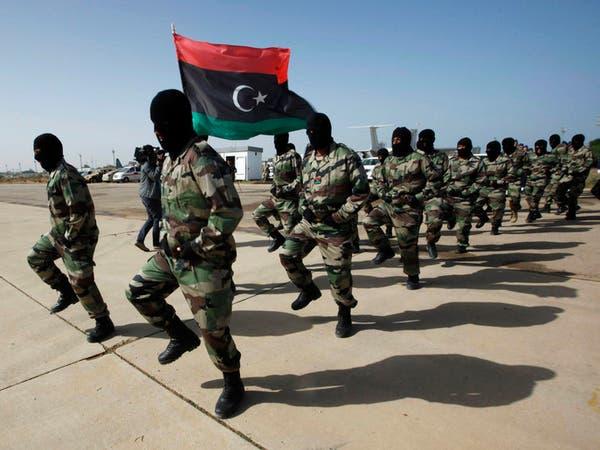 الجيش الليبي يحاصر درنة.. ويبدأ عملية عسكرية لتحريرها