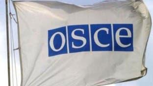 أوكرانيا.. إطلاق نار على موكب لمنظمة الأمن الأوروبية