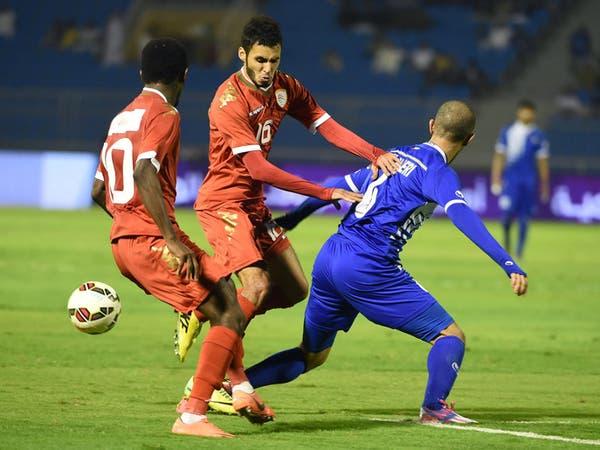 الكويت تقترح إقامة كأس الخليج نهاية العام الجاري
