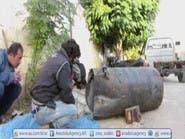 سوريا.. النظام يستهدف شمال اللاذقية ببراميل متفجرة