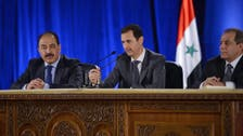 Assad: To crush ISIS, cooperation needed