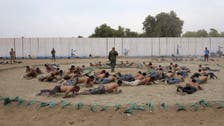ISIS militants shoot at Iraqi govt building in Anbar