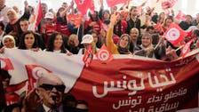 Tunisia heats up ahead of presidential election